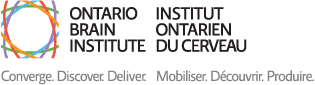 Ontario Brain Institute logo