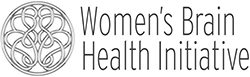 Women's Brain Health Initiative logo