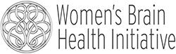 Women's Brain Health Initiative logo